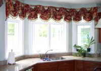 Curtains For Kitchen Windows