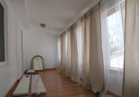 Curtains For Large Sunroom Windows