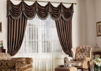 Curtains For Living Room With Brown Furniture