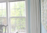 Curtains For Short Wide Windows