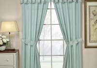 Curtains For Wide Windows Ideas