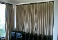 Curtains For Windows With Air Conditioners