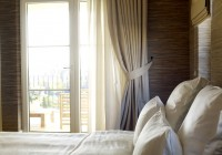 Curtains Over Blinds Ideas