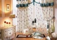 Curtains With Blinds To Match