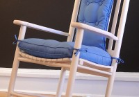 Cushion For Rocking Chair Uk