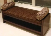 cushion pads for benches