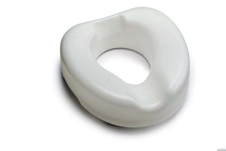 Permalink to Cushioned Toilet Seats Elongated