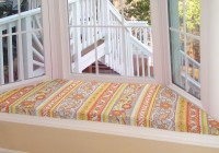 Cushions For Bay Window Seats