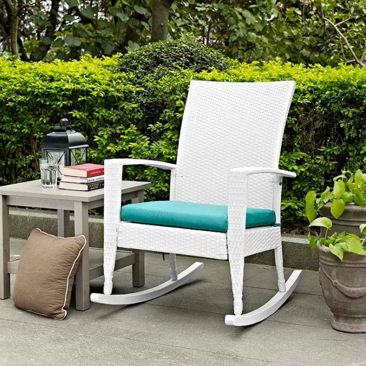 Permalink to Cushions For Rocking Chairs Outdoors