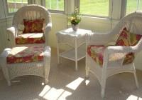 Cushions For Wicker Furniture Cheap