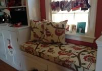custom bench seat cushions