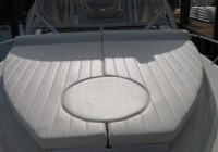 Custom Boat Cushions Charleston Sc