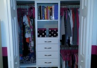 Custom Closet Ideas Diy