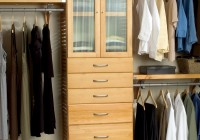 Custom Closet Organizers Diy