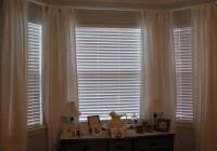 Custom Curtain Rods Bay Window