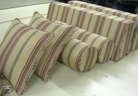 Custom Made Outdoor Cushions Sydney