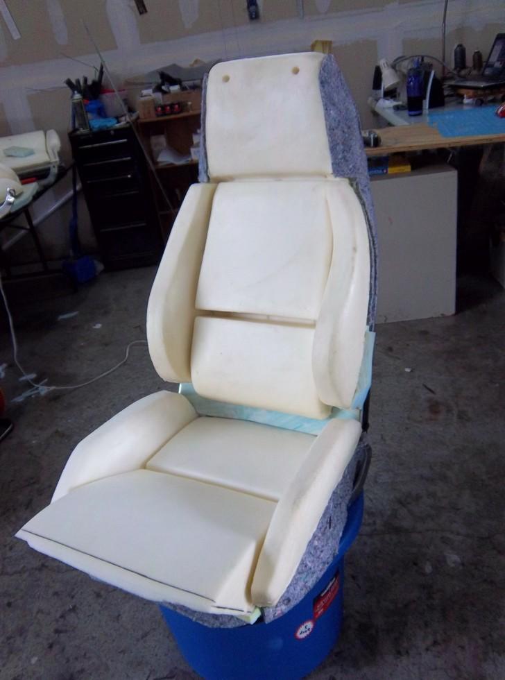 Permalink to Custom Seat Cushions For Bleachers