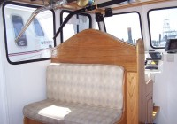 Custom Seat Cushions For Boats