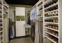 Custom Shoe Closet Design