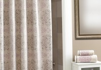Custom Shower Curtain Ideas