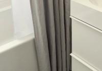 Custom Shower Curtains Extra Long