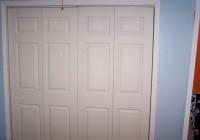 Custom Size Louvered Bifold Closet Doors