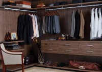 Custom Walk In Closets Toronto