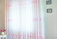Cute Curtains For Girls Room
