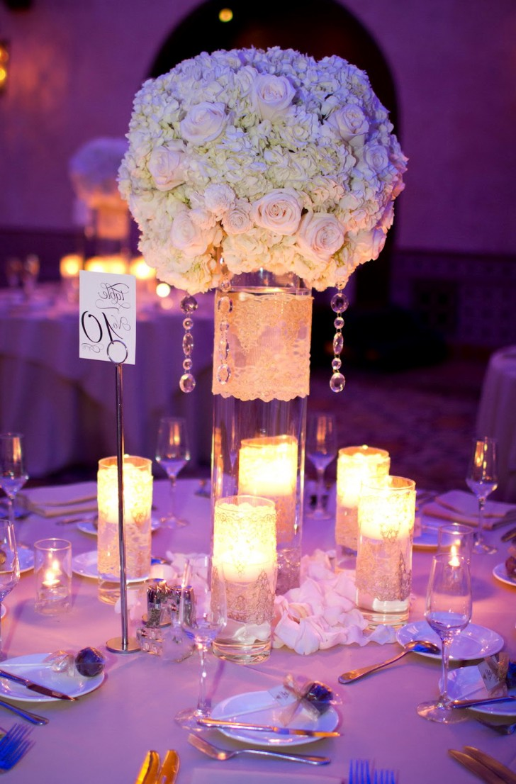 Permalink to Cylinder Glass Vases For Centerpieces