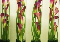 Cylinder Glass Vases For Sale