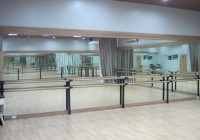 Dance Studio Mirrors Wholesale