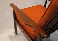 danish lounge chair cushions