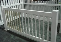 Deck Baluster Spacing Calculator