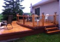 Deck Building Materials Dealers 98168