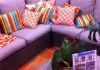 deck chair cushions walmart