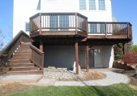 Deck Cleaning And Staining Northern Virginia