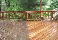 Deck Cleaning Products Lowes