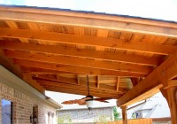 Deck Covering Ideas Pinterest