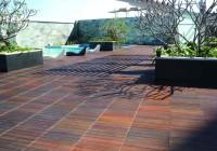 Deck Floor Covering Options