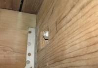 Deck Ledger Board Fastener Spacing