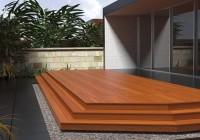 Deck Material Options Canada