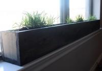 Deck Planter Boxes Home Depot