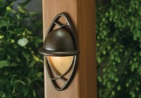 Deck Rail Lighting Kits
