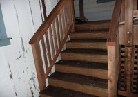 Deck Railing Code Mn