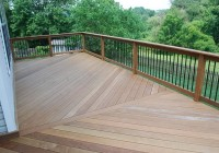 Deck Railing Ideas Balusters