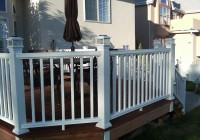 Deck Railing Ideas Cheap