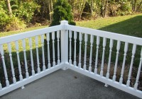 Deck Railing Kits For Sale