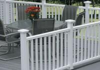 Deck Railing Kits Home Depot