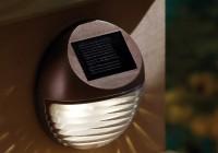 Deck Railing Light Kits