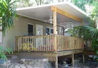 Deck Roof Ideas Pictures